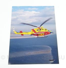 KLu Luchtmacht  foto op kunststof FOTOVLUCHT Vliegbasis Soesterberg - 30 x 40 cm - origineel
