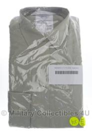 KL DT2000 DAMES blouse licht groen - lange mouw - nieuw in verpakking - meerdere maten  - origineel