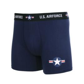 USAF AirForce boxershort - maat Medium t/m XXL