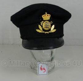 Deense Politie Pet - art. 69