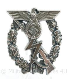 WO2 Duitse medaille Infanterie Erdkampfafbzeichen - replica