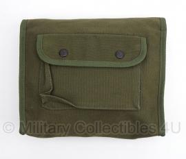 Militair voertuig onderdelen en voertuig tas - origineel