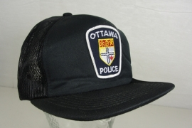 Ottawa Police Baseball cap - Art. 559 - origineel