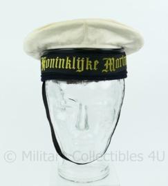 Koninklijke Marine matrozen muts uit 1972 - Maat 56 - Origineel