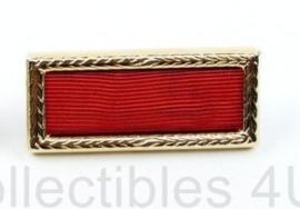 US Army United Citation onderscheiding - 3,5 x 1,5 cm -  origineel