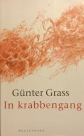 Boek In krabbengang - Günter Grass