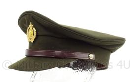 KL Koninklijke Landmacht DT platte pet - model 1963 tot 2000 - maat 58 - origineel