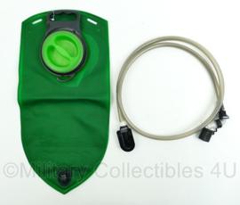 Camelbak nieuwe waterzak - antimicrobial - groen - origineel