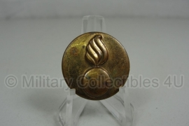 US Collar disc US Ordnance - Enlisted - original