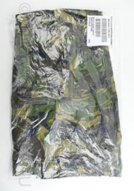 Defensie basis broek winter Woodland - nieuw in verpakking - maat 7585/9000 -  origineel