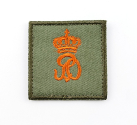 Emblemen en insignes - Stof - origineel