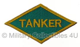US WO2 Army Tanker patch - replica