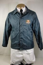 FBI field jacket  - maat M - ORIGINEEL - zeldzaam