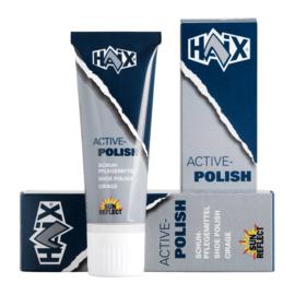 HAIX schoenverzorgingsmiddel ACTIVE-POLISH ZWART 100ml - nieuw - origineel