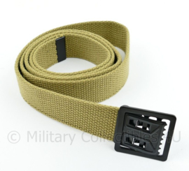 Broekriem / trouser belt M1937 - US size 42