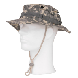 Boonie hat Bush hat ACU camo - Luxe model