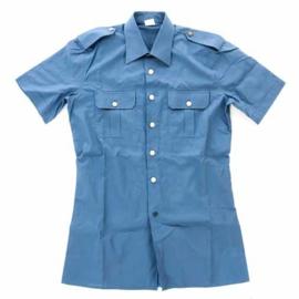 Italiaanse Carabinieri politie Overhemd Lichtblauw - meerdere maten  - origineel