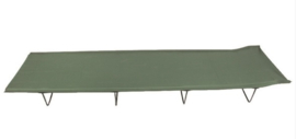 Laag Veldbed  groen - 180 x 60 cm - origineel