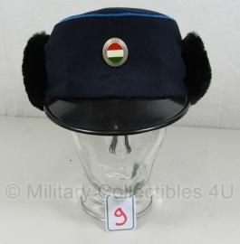 Hongaarse Politie Pet - art. 9