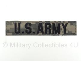 US Army ACU Camo Branche tape - origineel