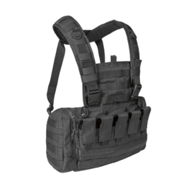 TT Chest Rig MKII M4 Tasmanian Tiger  BLACK