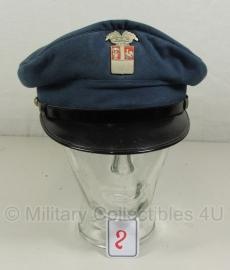 Italiaanse Politie Pet - art. 2 - origineel