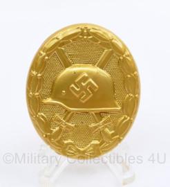 Verwundete abzeichen goud - maker 30