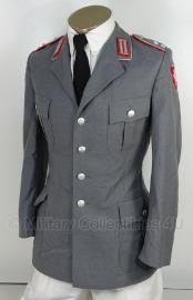 Polizei - jas (colbert) - met 2 sterren rang -  Saarland - maat 178/92