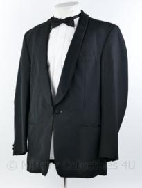 Heren kostuum jas en overhemd set - maat 98 - origineel