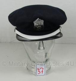 Spaanse Politie Pet - art. 37 - origineel
