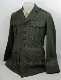 US Marine Corps USMC uniform jas - origineel 1941-1942 - maat 4M