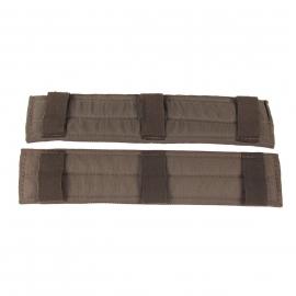 Rugzak schoudervulling / schouder pads -prijs per paar - origineel