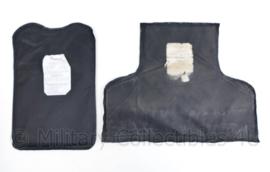 Profile Equipment kogelwerende inhoud voor het Molle vest - beschermklasse NIJ III - origineel