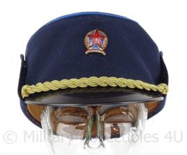 Hongaarse politie pet - maat 57 - origineel