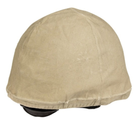 Helmovertrek voor MICH en composiet helm Khaki - origineel