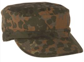 Army cap - Flecktarn camo