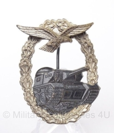 Duitse WO II Luftwaffe Panzerkampf abzeichen - replica
