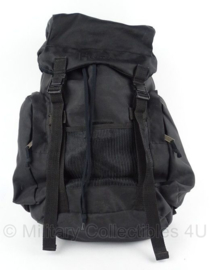 Rugzak model Hunter 35 - zwart