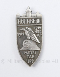 Speld Nurnberg Parteitag 1929