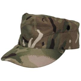 MTP cap (lijkt op multicam) Cap combat MTP - nieuw in verpakking!  - maat 58 of 59 - origineel