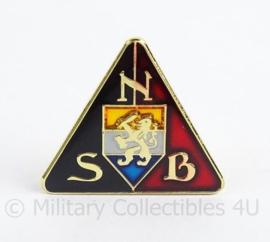 NSB lidmaatschapsspeld replica