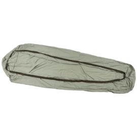 Slaapzak lakenzak voor M90 slaapzak  -origineel Nederlands leger