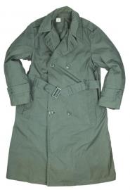 US Army mantel / regenjas GROEN - origineel
