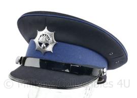 Korps Rijkspolitie pet ongebruikt met het kaartje er nog in - maat 58 -  origineel