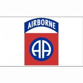 Vlag airborne 82nd A/B Division