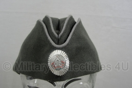 Schuitje politie Wit-Rusland - Art. 348