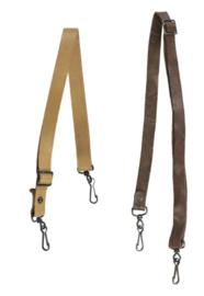 Franse leger MAT49 Machine Pistool draagriem MAT49 sling - origineel