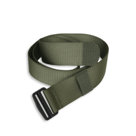US BDU belt broekriem Groen 45mm
