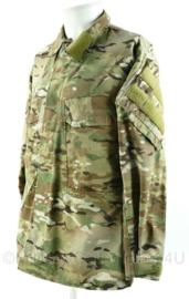 KL multicamo G3 field shirt - nieuwste model - merk Crye Precision - gebruikte staat - maat Small-regular - origineel