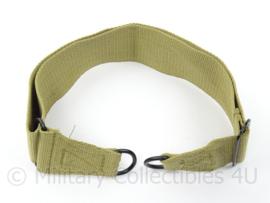 Musette bag M1936 - draagriem /  carry strap